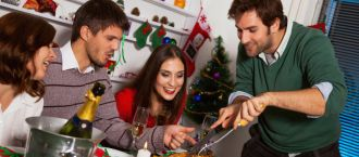 Binge-Free Holidays